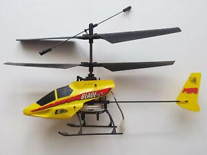 Modell Hubschrauber E-FLITE BLADE MCX