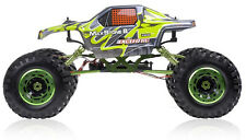 1/8 Scale 2.4Ghz Exceed RC MaxStone 4WD Electric Off-Road R/C Car ROCK CRAWLER
