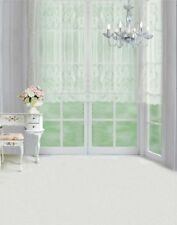 "Backdrop/Background For 1/3 24"" BJD Doll SD Photography Pink Window 1*1.5M"