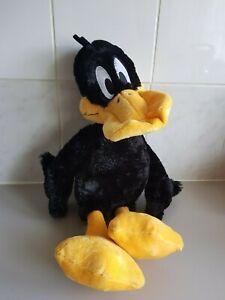 Looney Tunes - DAFFY DUCK plush soft toy doll
