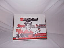 AMERICAN FLYER 20228 REPRODUCTION SET BOX AND INSERT ONLY NO TRAINS OR CARS