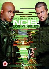 NCIS Los Angeles  Season 6 [DVD] [2015]