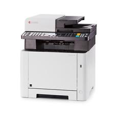 Kyocera ECOSYS M5521cdn Farblaserdrucker Scanner Kopierer Fax LAN