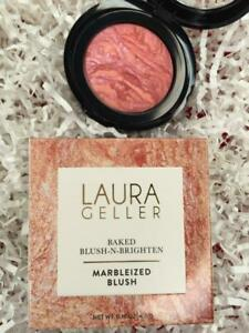 LAURA GELLER Baked Blush n Brighten TROPIC HUES .16oz Full Size - NEW in Box!