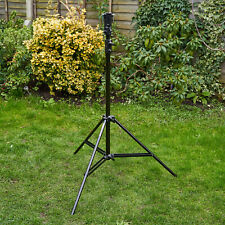 Manfrotto 608B Black Cine 2 Section Stand