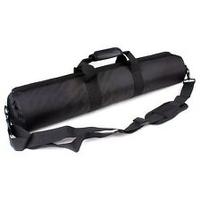 """25"""" photography Padded Light Stand umbrella Tripod Carry Carrying Bag Case 65cm"""