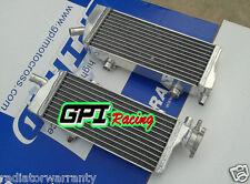NEW R&L radiator KTM SXF250 SXF350 SXF450 SXF/SX-F 250 350 450 2011 2012 11 12