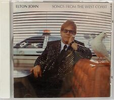 Elton John - Songs from the West Coast (CD 2002)