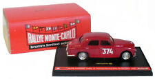 Brumm Alfa Romeo 1900 Monte Carlo Rally 1955 - Pochon 1/43 Scale