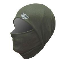 CONDOR MULTI-WRAP 6 Way Neck Face Protector 212 OLIVE DRAB OD Green