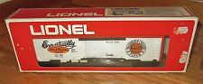 LIONEL #9860 GOLD MEDAL BILLBOARD REEFER