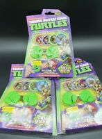 Teenage Mutant Ninja Turtles T Machines And Shell Shooter Bundle