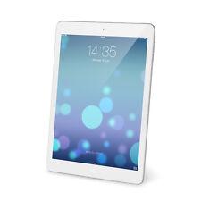 Apple iPad Air 1st Generation Wi-Fi+4G LTE Unlocked GSM 16GB Tablet A1475 Silver