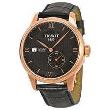 Tissot Le Locle Automatic Black Dial Mens Watch T0064283605800