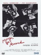 Merry-Go-Round (1981) DVD