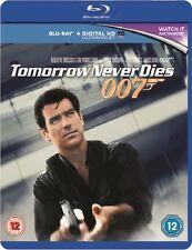 Tomorrow Never Dies - Blu-Ray + Ultraviolet Download - Roger Spottiswoode