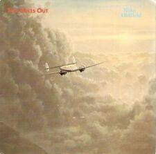 "Mike Oldfield cinco millas fuera 7"" single vinyl record 45 Rpm Virgen 1982 ex"