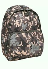 O'NEILL - AC Coastline Camouflage Design Backpack Rucksack BNWT