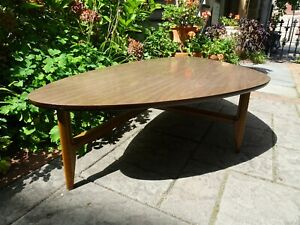 Kidney Shaped Coffee Table Products For Sale Ebay