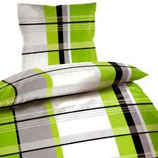Spannbettlaken Bettwäschegarnituren aus Polyester