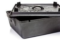 Petromax Kastenform mit Deckel k8 Gusseisen Dutch Oven Brot Geschenk Form Robust