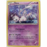 Mew XY192 Holo - XY Promo -Englisch NM/Mint