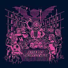 The Devil's Walk (Deluxe Edition) von Apparat   CD   Zustand gut