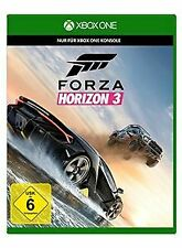 Forza Horizon 3-Standard Edition [Xbox One] de Microsoft | Game | estado bien