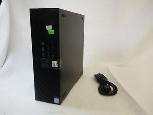 Dell OptiPlex 7040 SFF | i5-6500 | 8GB RAM | 750GB HDD | LINUX