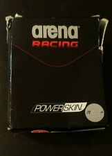 Arena Powerskin R-EVO - Black - 26 - Retails for $375