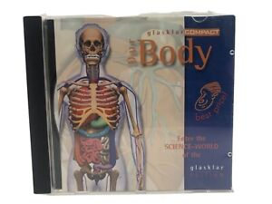 Our Body Glasklar Compact- Glasklar 1999
