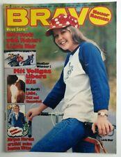 Bravo 2 vom 2.1.1976 Komplett! QUEEN / The Sweet / Smokie / Deborah Raffin(1551)