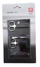 ZWILLING Classic Taschen-Etui 4tlg. Manicure Etui Nagelpflegeset