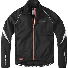 Madison Sportive Softshell Windproof Cycling Jacket X Large Black