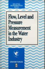 Flow level and Pressure Measurement in the Water Industry (Industrial Instrumen
