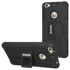 AMZER Black Dual layer Warrior Hybrid Protective Case for LeEco Le 1S Letv Le 1