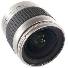 Argent Nikon Nikkor 28-80 mm G pour D300 D1 D2 D3 D700 D50 D70 D100 D200 D80 D90