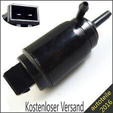 Neu Windschutzscheiben Waschanlage Pumpe für Opel Astra G Combo Corsa C Vectra C