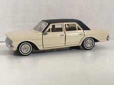 Franklin Mint Classic Cars of the Sixties 1963 Rambler Classic 660 1:43 w/box
