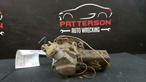 1961 BUICK SPECIAL FRONT WIPER MOTOR