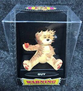Bad Taste Bears Figure GUY Novelty Gag Gift Humor Funny Offensive 16954 Figurine