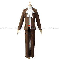 Hetalia: Axis Powers Iceland Uniform COS Clothing Cosplay Costume