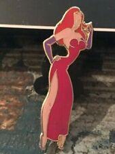 Disney - Jessica Rabbit Twirling Hair Pin