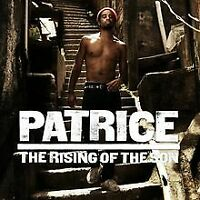 The Rising of the Son von Patrice | CD | Zustand sehr gut