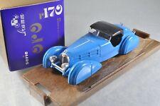 JF368 Brumm r170 1:43 1936 Bugatti 57S Roadster A+/a