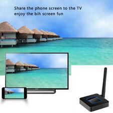 Coche hogar wifi pantalla Smart TV Dongle Caja de enlace de espejo para iPhone Windows Android