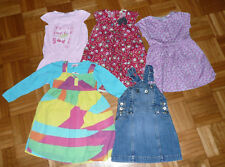 16-teiliges Bekleidungspaket, Gr. 98,Mädchen, Winter, Frühling, Sommer, Herbst