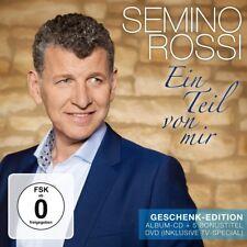 SEMINO ROSSI - EIN TEIL VON MIR-GESCHENK-EDITION  2 CD NEW+