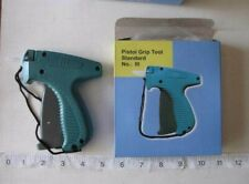 Standard Price Tagging Tag Fastener Gun for use with Brads