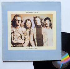"""LP Wishbone Ash  """"Wishbone four"""" - (TB/TB)"""